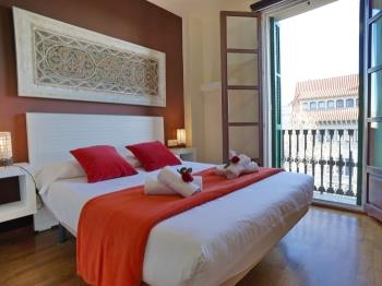 Central Palace - Apartment in Barcelona